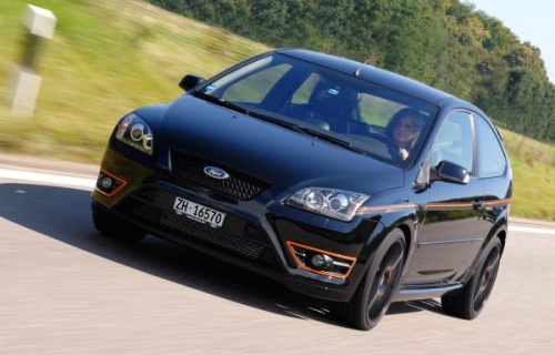 Ford - Focus ST500